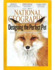 National Geographic Vol 219 No 03 (2011/03)