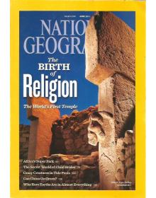 National Geographic Vol 219 No 06 (2011/06)