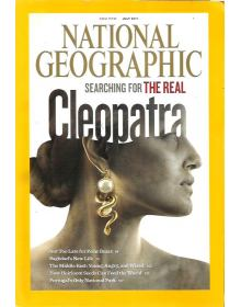 National Geographic Vol 220 No 01 (2011/07)
