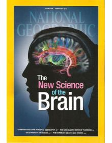 National Geographic Vol 225 No 02 (2014/02)
