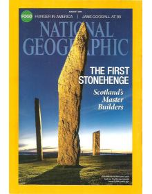 National Geographic Vol 226 No 02 (2014/08)