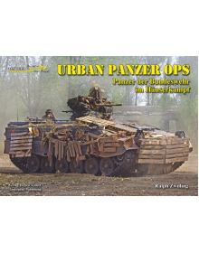 Urban Panzer Ops, Tankograd in Detail: Fast Track 21