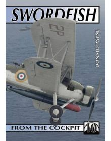 Swordfish, From the Cockpit 10