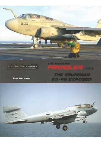 The Modern Prowler Guide, Reid Air Publications