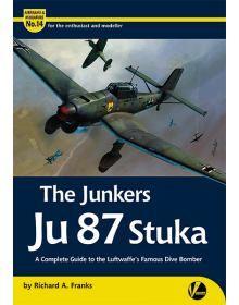 Ju 87 Stuka, Valiant Wings