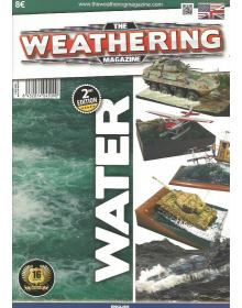 The Weathering Magazine 10: Water