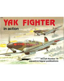 Yak Fighters in Action, Squadron/Signal