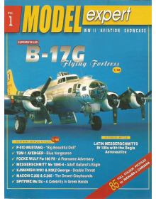 Model Expert WWII Aviation Showcase Vol. 1