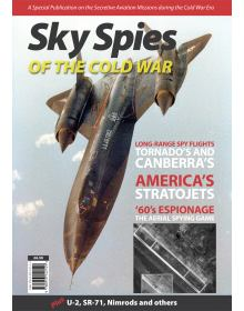 Sky Spies of the Cold War