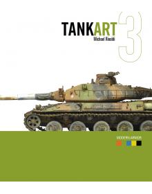 Tank Art 3, Rinaldi Studio Press