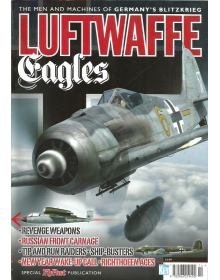 Luftwaffe Eagles - The Men and Machines of Germany's Blitzkrieg