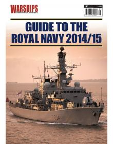 Guide to the Royal Navy 2014/15