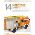 The Complete Guide to Truck Modelling Volume 2, Canfora