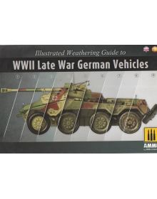 Illustrated Guide of WWII Late German Vehicles, AMMO