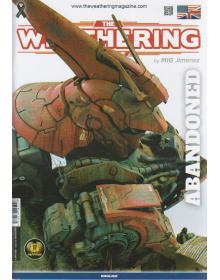 The Weathering Magazine 30