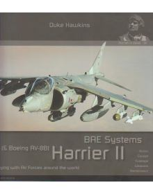 Harrier II, Duke Hawkins 011