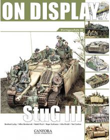 On Display Vol.2 – StuG III, Canfora