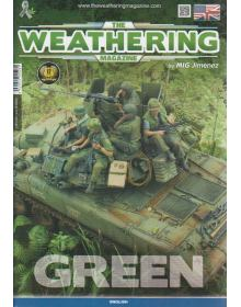 The Weathering Magazine 29: Green