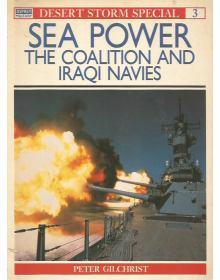 Sea Power - The Coalition and Iraqi Navies