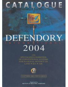 Defendory Catalogue 2004
