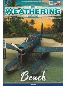 The Weathering Magazine 31: Beach
