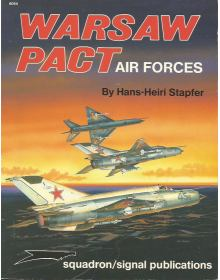 Warsaw Pact Air Forces, Squadron/Signal
