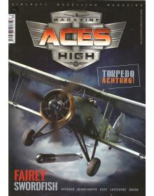 Aces High Magazine No 17