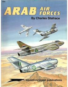 Arab Air Forces