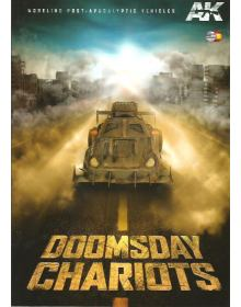 Doomsday Chariots, AK Interactive