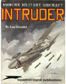 Intruder, Modern Military Aircraft, Squadron
