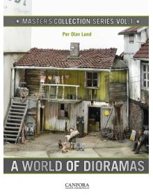 Master's Collection Vol.1: A World of Dioramas, Canfora