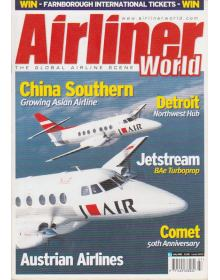Airliner World 2002/07