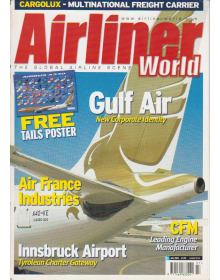 Airliner World 2003/07