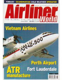 Airliner World 2001/06