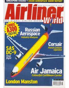 Airliner World 2002/05