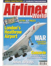 Airliner World 2003/05