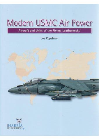 Modern USMC Air Power, Harpia