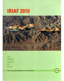 IRIAF 2010 - The Modern Iranian Air Force, Harpia