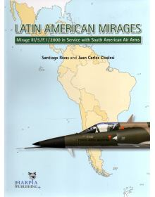 Latin American Mirages, Harpia Publishing