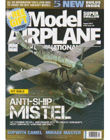 Model Airplane - Issue 145