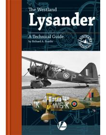 Westland Lysander, Valiant Wings