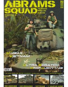 Abrams Squad 05 (Spanish edition)