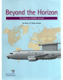 Beyond the Horizon: The History of AEW&C Aircraft, Harpia