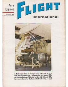 Flight International 1965 (07 January)