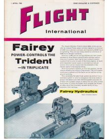 Flight International 1965 (01 April)