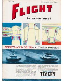 Flight International 1965 (01 July)