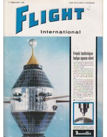 Flight International 1965 (11 February)