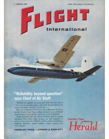 Flight International 1965 (11 March)