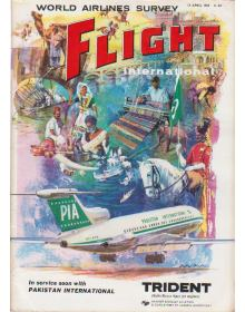 Flight International 1965 (15 April)