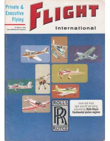 Flight International 1965 (18 March)